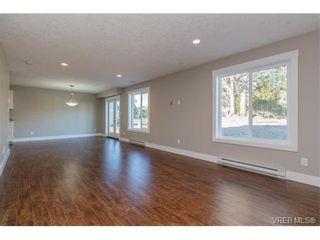 Photo 4: 6985 A Larkspur Rd in SOOKE: Sk Broomhill Half Duplex for sale (Sooke)  : MLS®# 749823