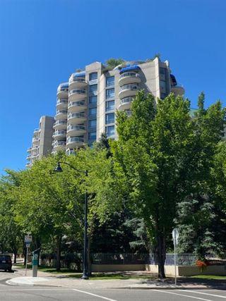 Photo 1: 1301 804 3 Avenue SW in Calgary: Eau Claire Apartment for sale : MLS®# C4305599