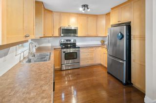 Photo 12: 209 2731 Jacklin Rd in Langford: La Langford Proper Row/Townhouse for sale : MLS®# 885651