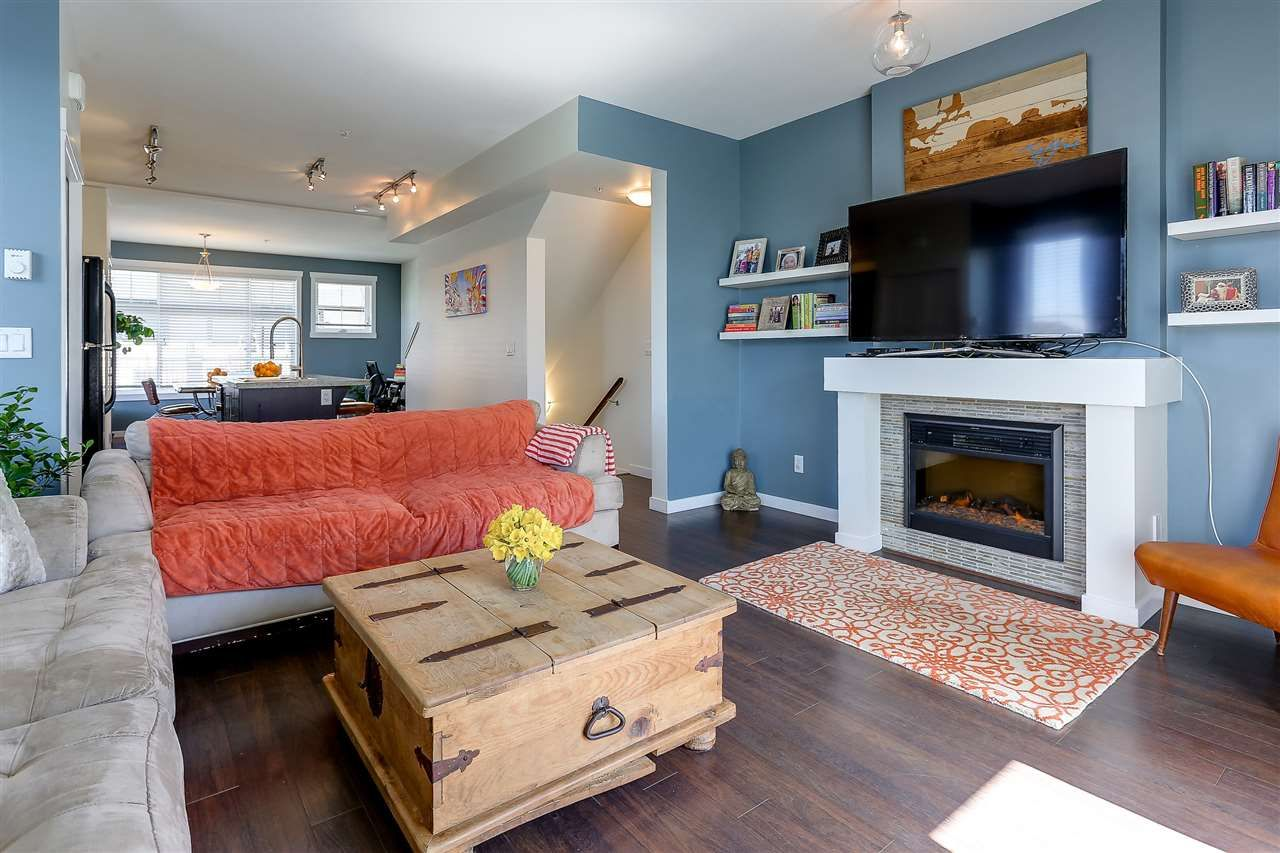 """Photo 6: Photos: 106 13819 232 Street in Maple Ridge: Silver Valley Townhouse for sale in """"BRIGHTON"""" : MLS®# R2152848"""