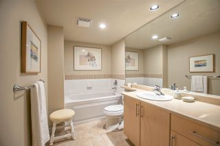 """Photo 15: 1206 125 MILROSS Avenue in Vancouver: Mount Pleasant VE Condo for sale in """"CREEKSIDE"""" (Vancouver East)  : MLS®# R2159245"""