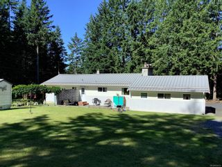 Photo 2: 3101 Filgate Rd in : ML Cobble Hill House for sale (Malahat & Area)  : MLS®# 879313