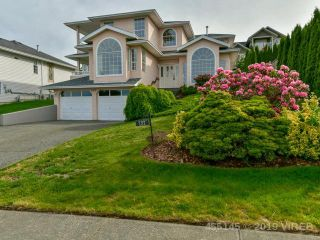 Photo 52: 737 BOWEN DRIVE in CAMPBELL RIVER: CR Willow Point House for sale (Campbell River)  : MLS®# 814552