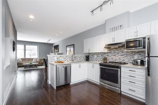"""Photo 8: 55 18828 69 Avenue in Surrey: Clayton Townhouse for sale in """"STARPOINT"""" (Cloverdale)  : MLS®# R2571244"""