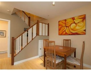 Photo 3: # 15 1027 LYNN VALLEY RD in North Vancouver: Condo for sale : MLS®# V829211