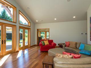 Photo 35: 5584 Prendergast Rd in COURTENAY: CV Courtenay West House for sale (Comox Valley)  : MLS®# 837501
