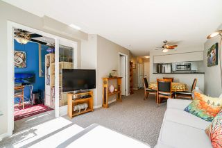 "Photo 12: 607 822 HOMER Street in Vancouver: Downtown VW Condo for sale in ""The Galileo"" (Vancouver West)  : MLS®# R2455369"