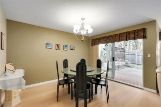 """Photo 4: 42 1925 INDIAN RIVER Crescent in North Vancouver: Indian River Townhouse for sale in """"Windermere"""" : MLS®# R2566686"""
