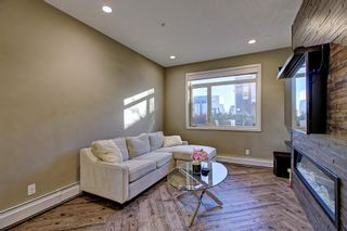 Photo 13: 228 10 WESTPARK Link SW in Calgary: West Springs Row/Townhouse for sale : MLS®# C4299549