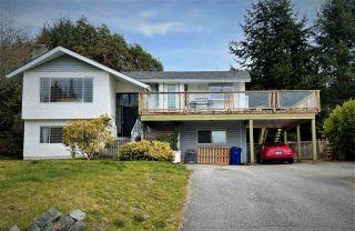 Photo 1: 5212 RADCLIFFE ROAD in Sechelt: Sechelt District House for sale (Sunshine Coast)  : MLS®# R2556094