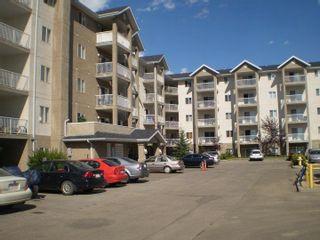 Photo 1: 402 10535 122 Street in Edmonton: Zone 07 Condo for sale : MLS®# E4241816
