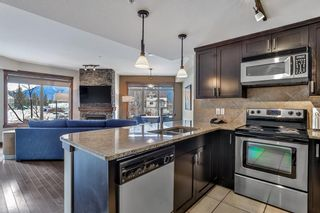 Photo 5: 201 30 Lincoln Park: Canmore Apartment for sale : MLS®# A1065731