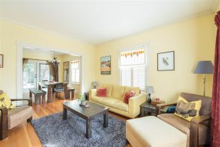 Photo 13: 315 ALBERTA Street in New Westminster: Sapperton House for sale : MLS®# R2548253