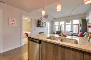 Photo 13: 202 10140 150 Street in Edmonton: Zone 21 Condo for sale : MLS®# E4238755
