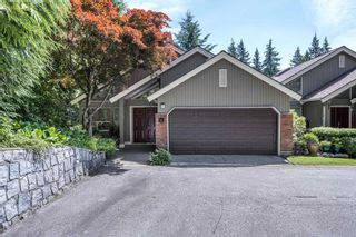 """Photo 1: 33 4055 INDIAN RIVER Drive in North Vancouver: Indian River Townhouse for sale in """"Winchester"""" : MLS®# R2594646"""