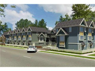"""Photo 7: 5-BA 14388 103 Avenue in Surrey: Whalley Townhouse for sale in """"THE VIRTUE"""" (North Surrey)  : MLS®# F1449197"""