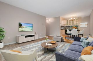 """Photo 5: 506 9867 MANCHESTER Drive in Burnaby: Cariboo Condo for sale in """"BARCLAY WOODS"""" (Burnaby North)  : MLS®# R2594808"""