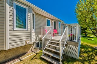 Photo 38: 601 Riverside Drive NW: High River Semi Detached for sale : MLS®# A1115935