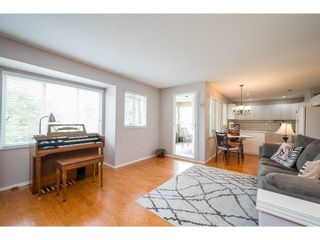 """Photo 4: 112 13888 70 Avenue in Surrey: East Newton Townhouse for sale in """"Chelsea Gardens"""" : MLS®# R2594142"""