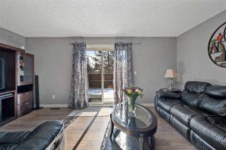 Photo 6: 104 16725 106 Street in Edmonton: Zone 27 Townhouse for sale : MLS®# E4240117