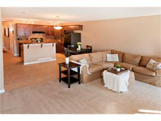 Photo 8: 91 148 CHAPARRAL VALLEY Gardens SE in Calgary: Chaparral House for sale : MLS®# C4034685