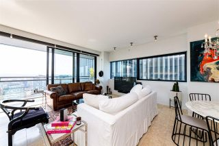 """Photo 6: 3103 838 W HASTINGS Street in Vancouver: Downtown VW Condo for sale in """"JAMESON HOUSE"""" (Vancouver West)  : MLS®# R2400211"""