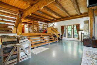 Photo 5: 25931 DEWDNEY TRUNK Road in Maple Ridge: Websters Corners House for sale : MLS®# R2593594