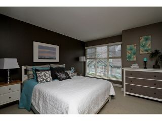 """Photo 1: 52 65 FOXWOOD Drive in Port Moody: Heritage Mountain Townhouse for sale in """"FOREST HILL"""" : MLS®# V1055852"""