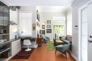 """Photo 4: 1027 E 20TH Avenue in Vancouver: Fraser VE Townhouse for sale in """"WINDSOR PLACE"""" (Vancouver East)  : MLS®# R2458646"""