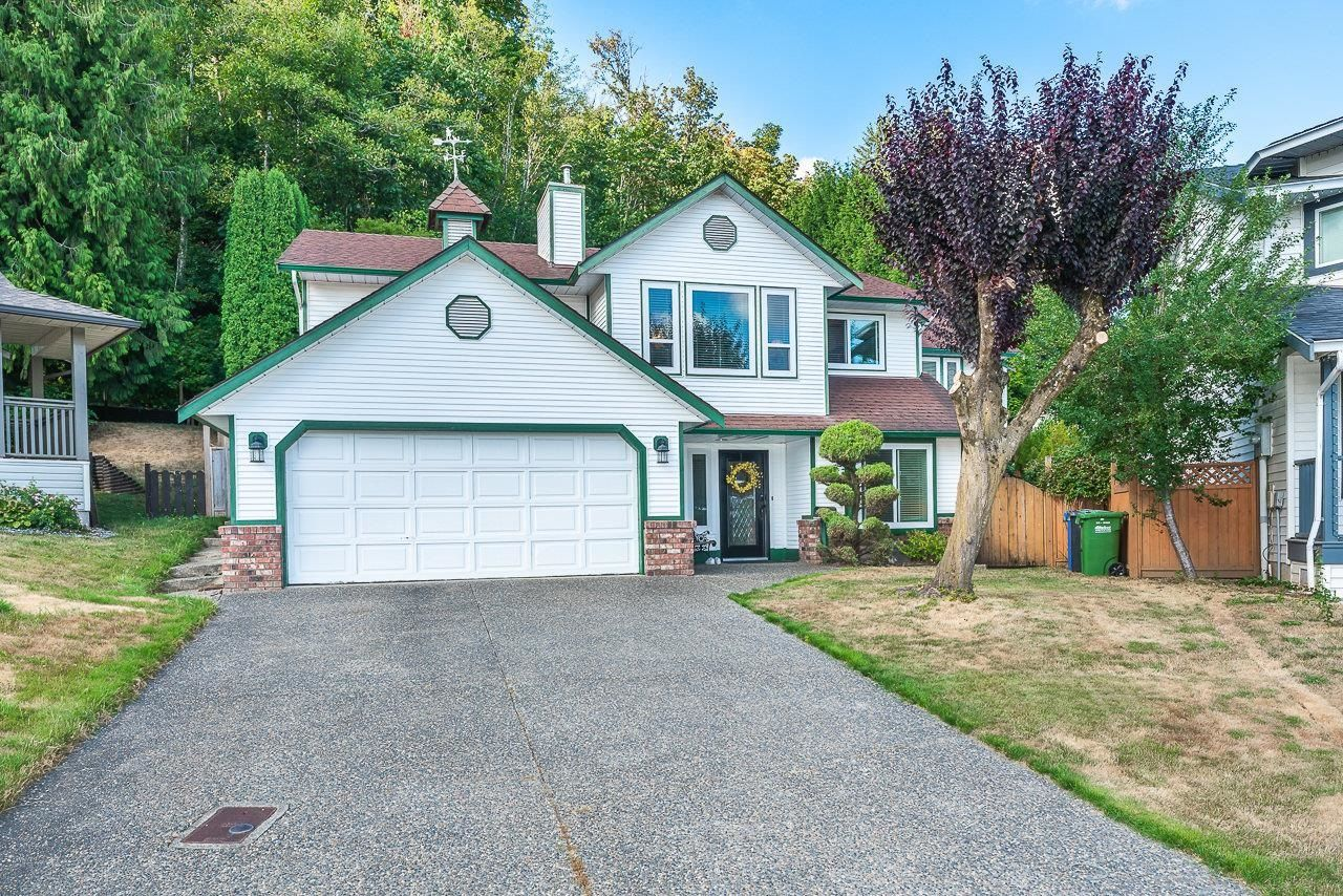 Main Photo: 31447 CROSSLEY Place in Abbotsford: Abbotsford West House for sale : MLS®# R2612127