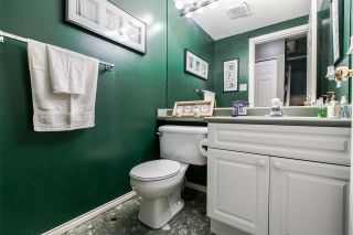 """Photo 8: 18 7488 SALISBURY Avenue in Burnaby: Highgate Townhouse for sale in """"WINSTON GARDENS"""" (Burnaby South)  : MLS®# R2197419"""