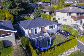 Main Photo: 1145 LAWSON Avenue in West Vancouver: Ambleside House for sale : MLS®# R2625990