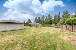 Photo 38: 231 Carmanah Dr in Courtenay: CV Courtenay East House for sale (Comox Valley)  : MLS®# 856358