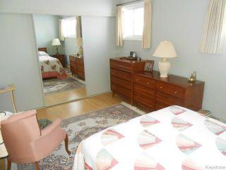 Photo 8: 4 Venus Bay in WINNIPEG: Manitoba Other Residential for sale : MLS®# 1326543