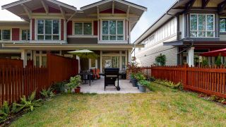 """Photo 14: 5944 OLDMILL Lane in Sechelt: Sechelt District Townhouse for sale in """"EDGEWATER AT PORPOISE BAY"""" (Sunshine Coast)  : MLS®# R2490112"""