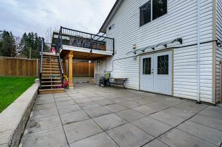Photo 32: 2331 STAFFORD Avenue in Port Coquitlam: Mary Hill House for sale : MLS®# R2538380