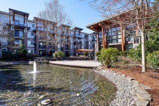 "Photo 1: 318 6628 120 Street in Surrey: West Newton Condo for sale in ""Salus"" : MLS®# R2619970"