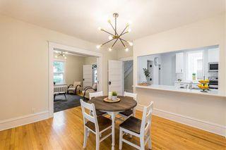 Photo 8: 199 Arlington Street in Winnipeg: Wolseley Residential for sale (5B)  : MLS®# 202120500