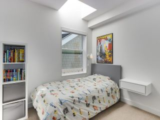 Photo 19: 116 W 14TH Avenue in Vancouver: Mount Pleasant VW Townhouse for sale (Vancouver West)  : MLS®# R2584601