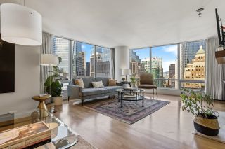 Photo 1: 1905 837 W HASTINGS STREET in Vancouver: Downtown VW Condo for sale (Vancouver West)  : MLS®# R2621032