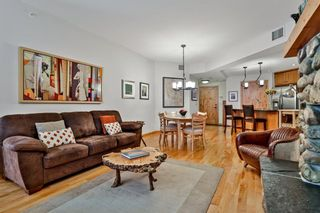 Photo 19: 103 600 Spring Creek Drive: Canmore Apartment for sale : MLS®# A1148085
