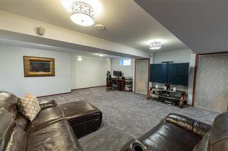 Photo 38: 65 Blue Sun Drive in Winnipeg: Sage Creek Residential for sale (2K)  : MLS®# 202120623