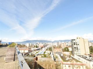 """Photo 19: 408 1445 MARPOLE Avenue in Vancouver: Fairview VW Condo for sale in """"HYCROFT TOWERS"""" (Vancouver West)  : MLS®# R2047974"""