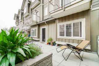 "Photo 25: 109 368 ELLESMERE Avenue in Burnaby: Capitol Hill BN Townhouse for sale in ""HILLTOP GREENE"" (Burnaby North)  : MLS®# R2500245"