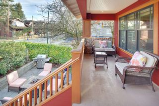 Photo 2: 2145 STEPHENS Street in Vancouver: Kitsilano House for sale (Vancouver West)  : MLS®# R2144916