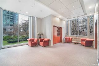 """Photo 18: 1803 1200 W GEORGIA Street in Vancouver: West End VW Condo for sale in """"RESIDENCE ON GEORGIA"""" (Vancouver West)  : MLS®# R2549181"""