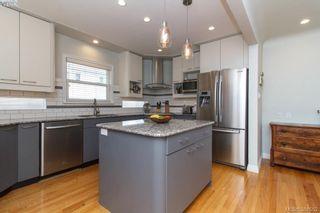 Photo 4: 2438 Dunlevy St in VICTORIA: OB Estevan House for sale (Oak Bay)  : MLS®# 780802