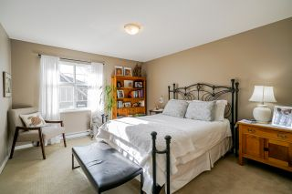 """Photo 21: 36 15450 ROSEMARY HEIGHTS Crescent in Surrey: Morgan Creek Townhouse for sale in """"CARRINGTON"""" (South Surrey White Rock)  : MLS®# R2435526"""