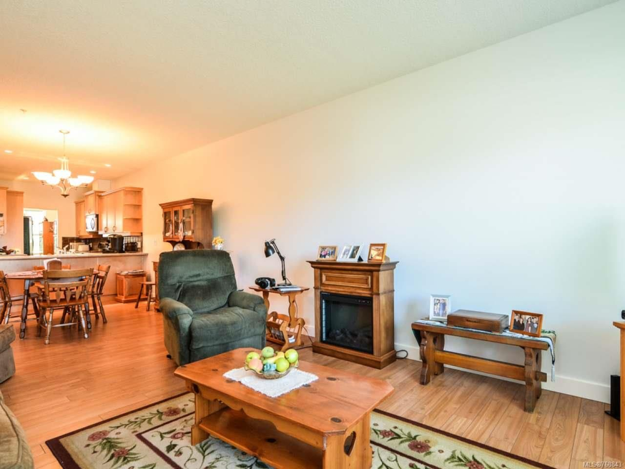 Photo 17: Photos: 15 346 Erickson Rd in CAMPBELL RIVER: CR Willow Point Row/Townhouse for sale (Campbell River)  : MLS®# 768843