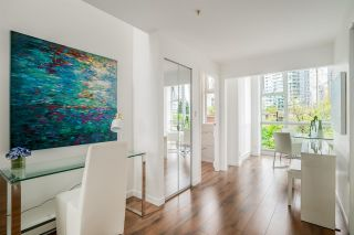 Photo 10: 3R 1077 MARINASIDE CRESCENT in Vancouver: Yaletown Townhouse for sale (Vancouver West)  : MLS®# R2263383